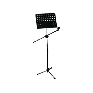 Pyle Pro Music and Microphone Stand