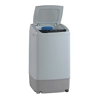 Avanti 1.0CF Top Load Portable Washer Top Load Portable Washer