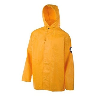 Helly Hansen Mens Yarmouth Jacket - Light Yellow