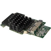 """Intel RMS25CB080 Intel 8-port SAS Controller - Serial ATA/600 - PCI Express 2.0 x8 - Plug-in Card - RAID Supported - 0, 1, 5,"