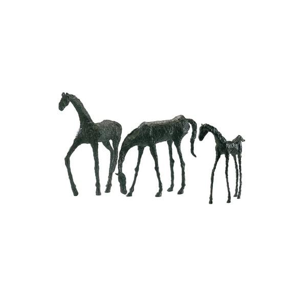 """Cyan Design 429 15.25"""" Filly Sculpture - Bronze - N/A"""