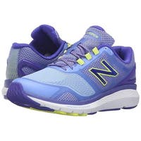 New Balance Womens WW1865 Low Top Lace Up Walking Shoes