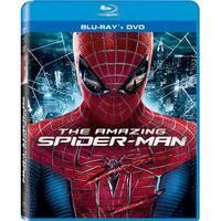 Amazing Spider-Man (2012) [BLU-RAY]