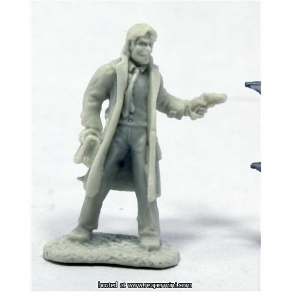 Shop 25mm Scale Deadlands Noir Occult Detective 11033d2431f7