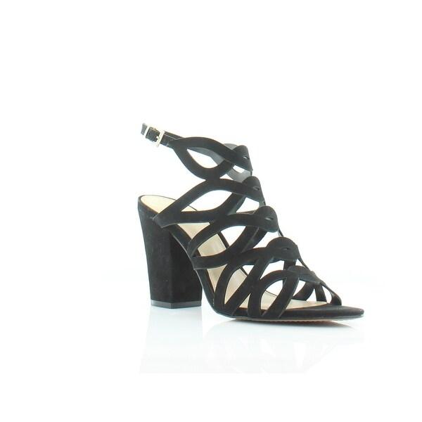 Vince Camuto Norla Women's Heels Black - 8.5