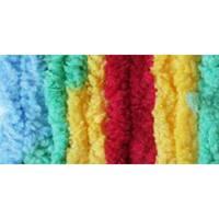 Rainbow Shine Variegated - Bernat Blanket Brights Big Ball Yarn