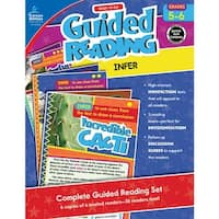 Guided Reading Infer Gr 5-6