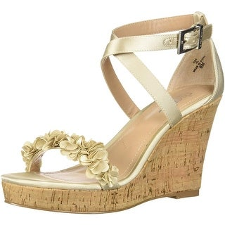 Buy Charles by Charles David Donna Sandalo Online at Overstock