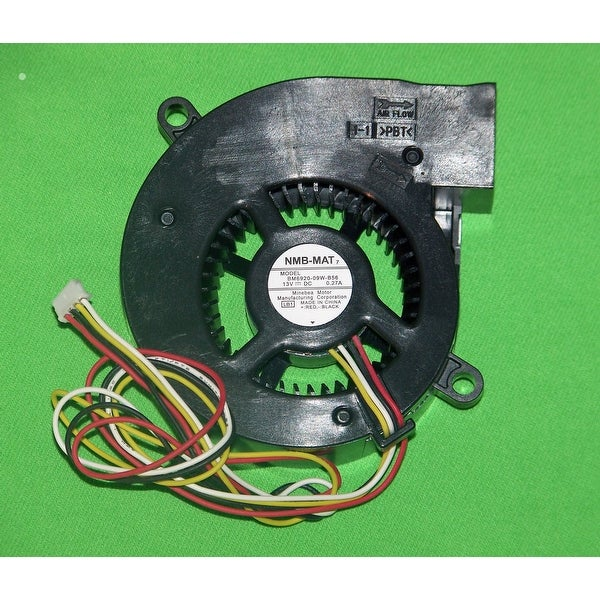 Epson Projector Intake Fan - BM6920-09W-B56