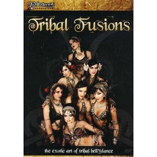 Tribal Fusions [DVD]