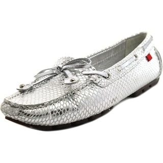 Marc Joseph Cypress Hill Round Toe Leather Loafer
