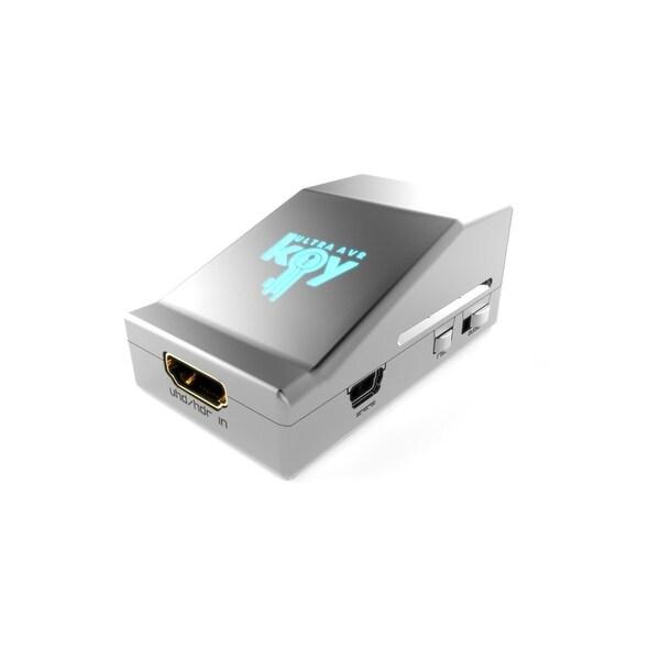 HDFury 4K Ultra AVRkey