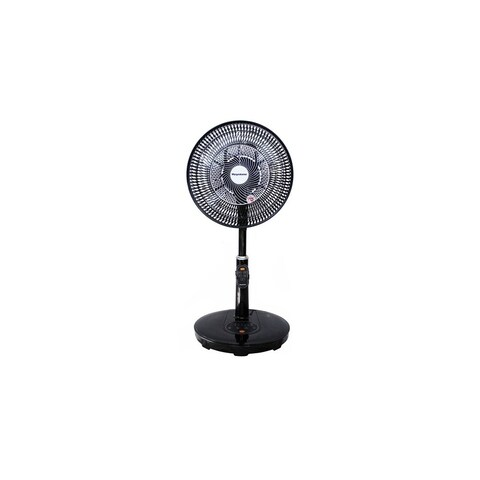 Keystone KSTFD12AAG Pedestal Fan with Remote Control
