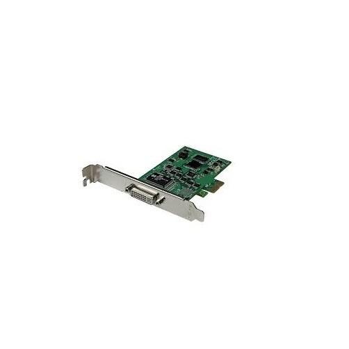 Startech - Pexhdcap2 Hd Pcie Capture Card Hdmi Vgandvi & Component 1080P At 30 Fps