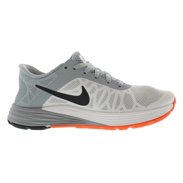 Nike Lunar Launch Running