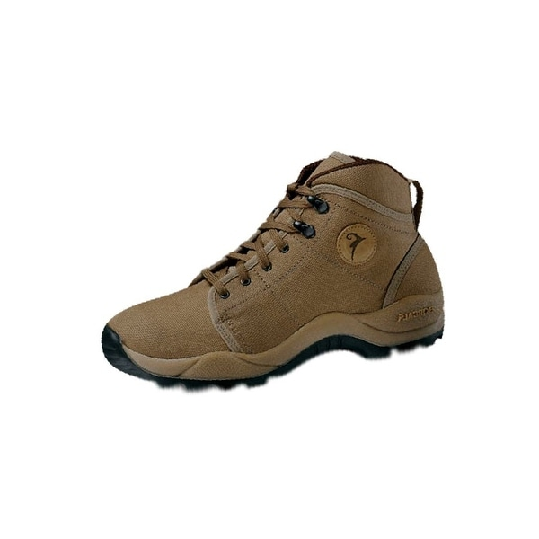 Boreal Climbing Outdoor Boots Mens Desert Lightweight Brown