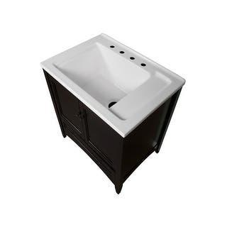 Shop Legion Furniture 30 Inch Bathroom Vanity Farmhouse