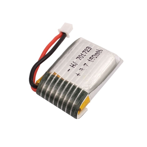 3.7V 150mAh Charging Lithium Polymer Li-po Battery for RC Airplane Aircraft