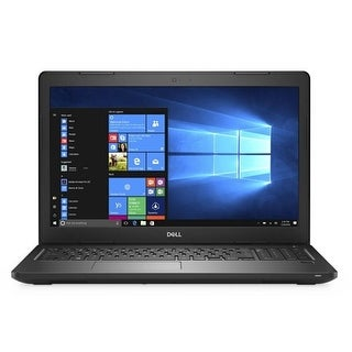 Dell Latitude 3580 15.6- Inch LCD Notebook 2T78M Notebook