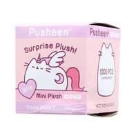 Pusheen Surprise Mini Plush Blind Box 2018 Trade Show Exclusive, Damaged Box - multi