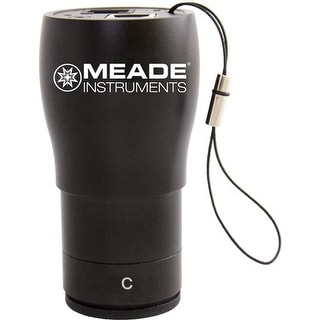 Meade Instruments LPI-GM Camera (Monochrome) Telescope Imager