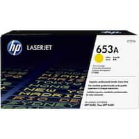 HP PTCF322A Compatible Toner Cartridge - Magenta