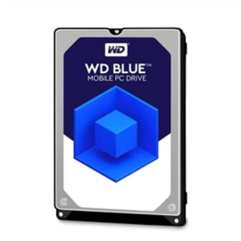 Western Digital Hard Drive WD20SPZX 2TB SATA 6Gb/s Mobile 128MB 2.5 inch Blue Bare - Pictured