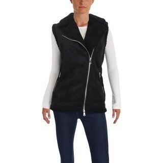 Lauren Ralph Lauren Womens Vest Fall Warm