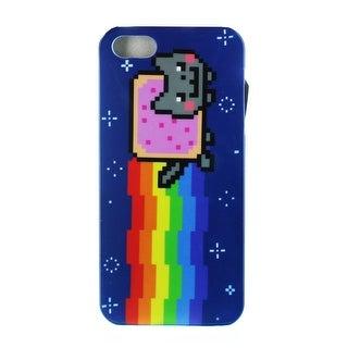 Nyan The Cat iPhone 5 Case - multi