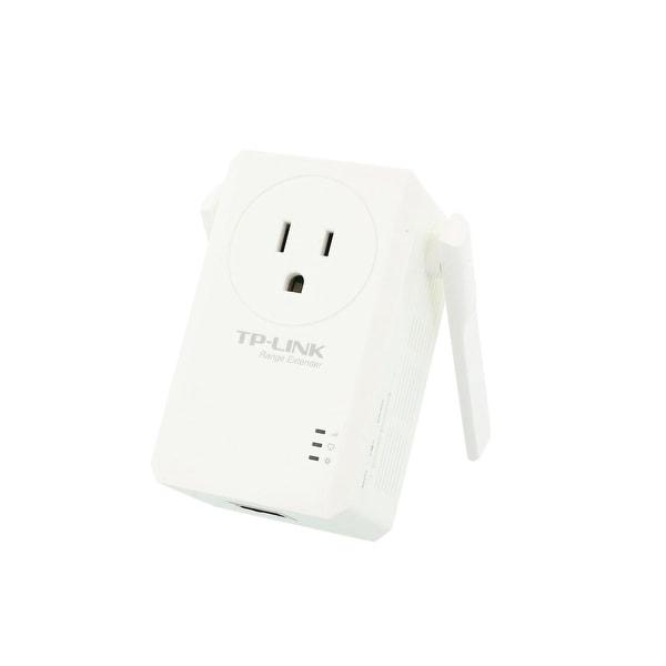 Tp-Link Usa Corporation - 300Mbps Wifi Range Extender