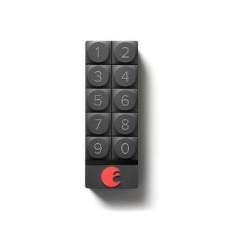 August AUG-AK01-M01 Smart Keyless Entry Keypad