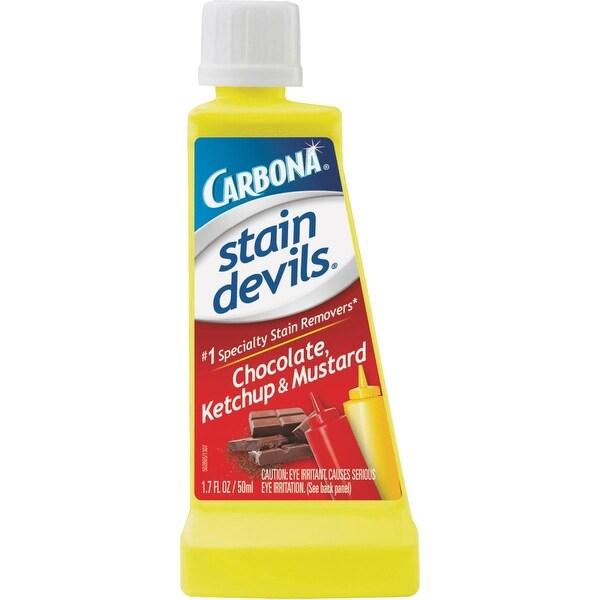 Carbona Stain Devils #2 Remover