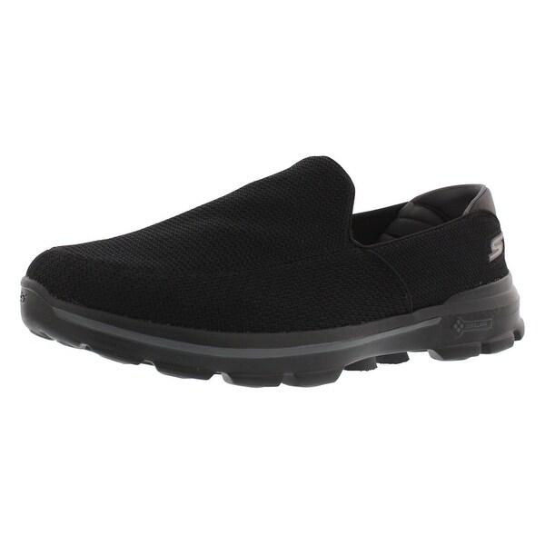 Skechers Go Walk 3 Ew Cross Training Men's Wide Shoes