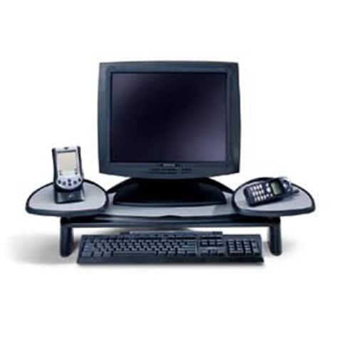 Kensington 60046 Flat Panel Monitor Stand Black