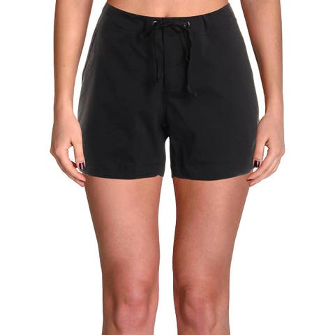 Columbia Womens Shorts Active Fit Fitness