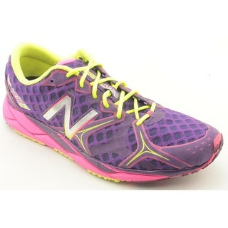 New Balance W1400 Round Toe Synthetic Cross Training