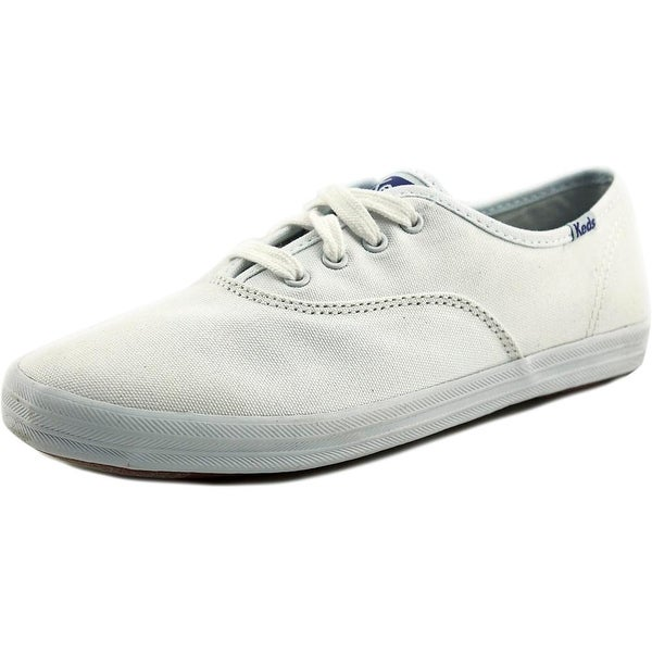 204e2759d22 Shop Keds Champion Girl White Athletic Shoes - Ships To Canada ...