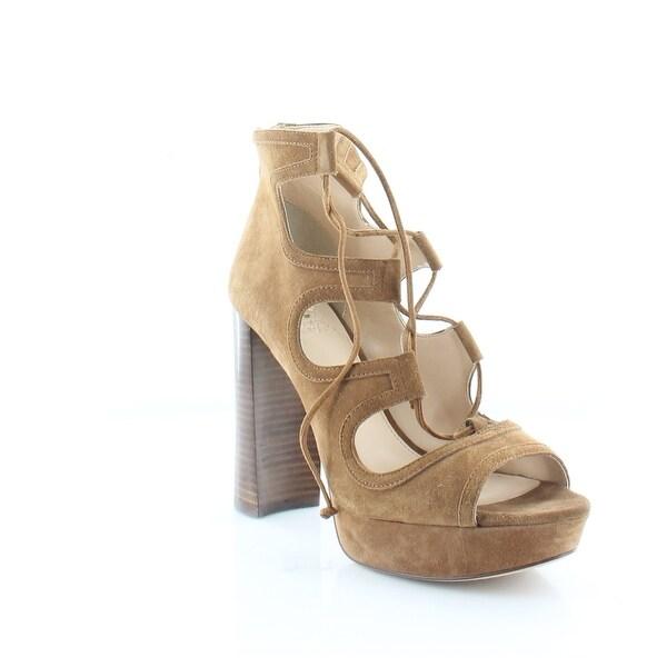 Vince Camuto Kamaye Women's Heels Rustic - 10