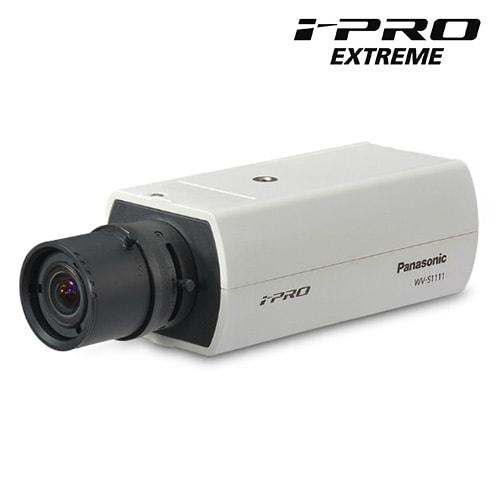 """""""Panasonic WV-S1111 HD Indoor Box Style Camera"""""""