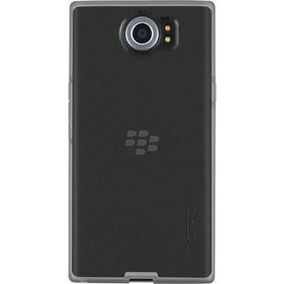Incipio Octane Pure Case for BlackBerry Priv (Translucent Gray)