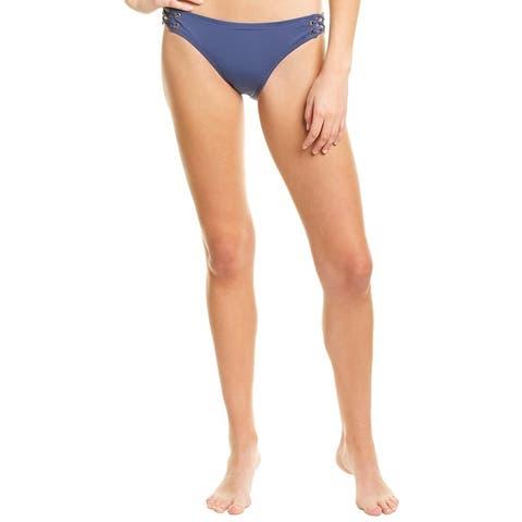 Krimson Klover Hanu Bikini Bottom