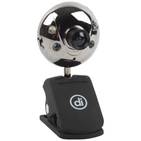 Digital Innovations 1.3 Megapixel Chatcam Vga Webcam