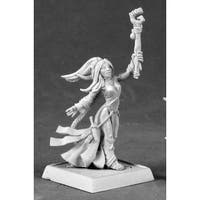 Seoni Female Sorceress Pathfinder Series Miniatures by Reaper