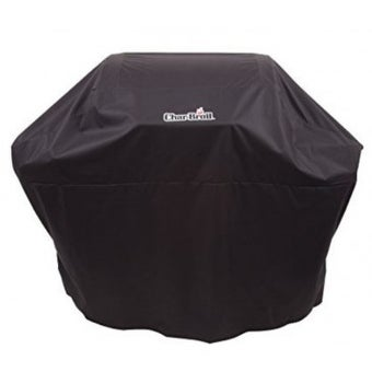 Char-Broil 6668635 Artisan Grill Cover,Black, 65""