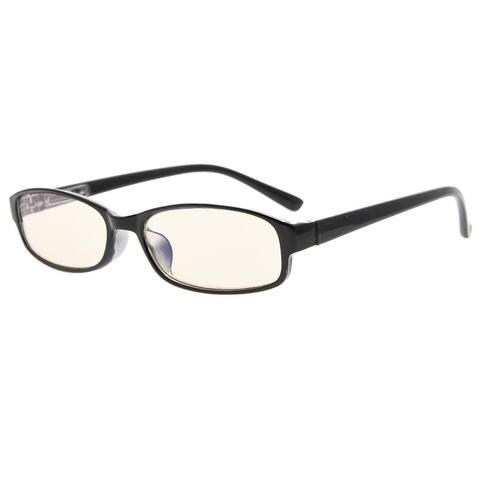 Computer Reading Glasses UV Protection Anti Glare for Women