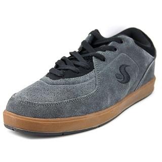 DVS Endeavor Round Toe Synthetic Skate Shoe