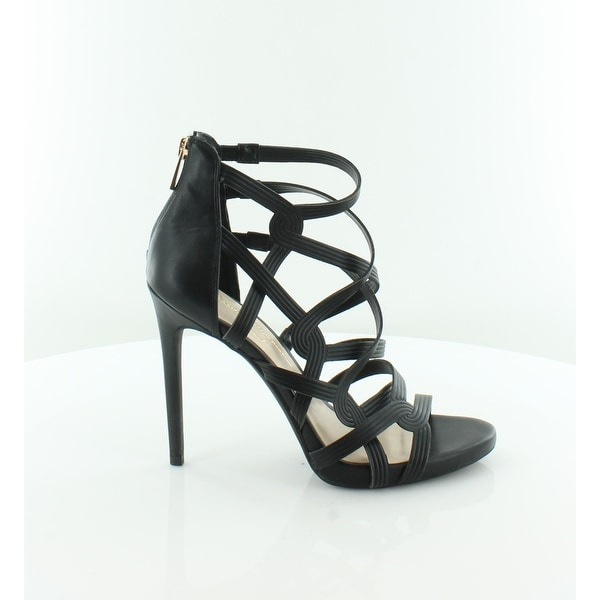 f0698d2a4a5 Shop Jessica Simpson Rainah Women s Heels Black - 9 - Free Shipping ...