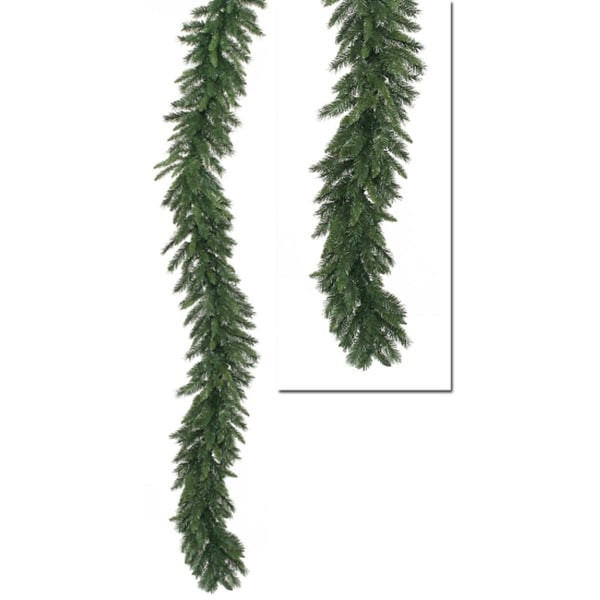 "9' x 14"" Imperial Pine Artificial Christmas Garland -Unlit"
