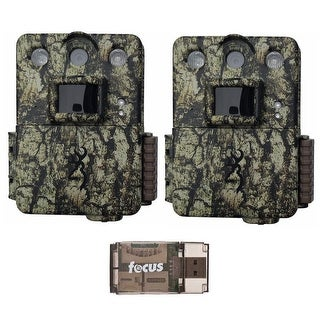 Browning Command Ops Pro Trail Camera with USB Reader - Camouflage