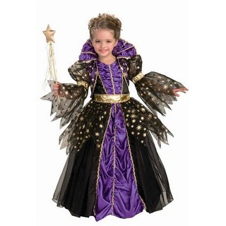 Costumes for all Occasions FM63866 Magical Miss Child Md 8-10